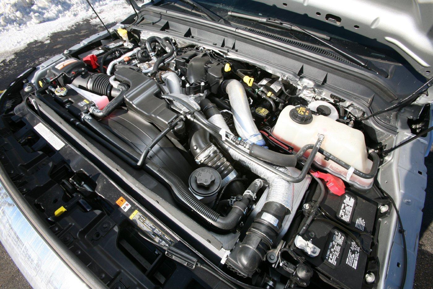 General Diesel Services - Dooleys Diabolical Diesel