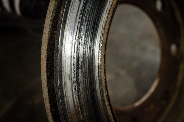 Brakes Repair & Service
