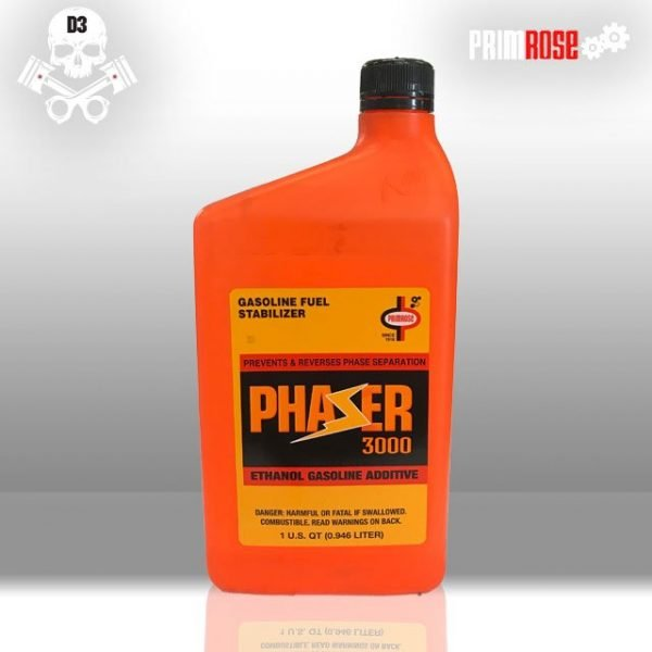 Primrose-Phaser-3000